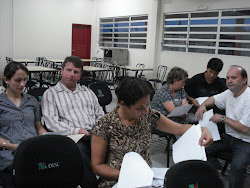 Reunião Telessala/ Projovem 05/11/2010