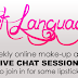 Lipstick Language this Sunday 7pm!!!