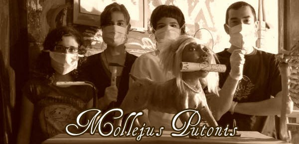 Mollejus Putonis