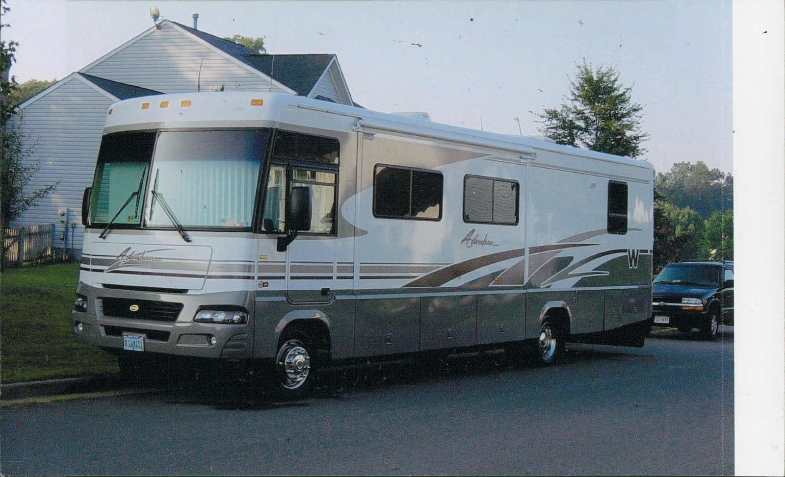 Beautiful 1 Price To Purchase Generally, Diesel RVs Are About Double The Price Of Gasoline Motorhomes The Average Gas Motorhome Is Within The Range Of $68,000 To $130,000 You May Check Ford And General Motors For Gasoline