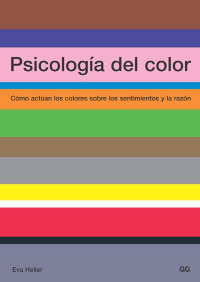 Descarga: La psicologia del color de Eva Heller