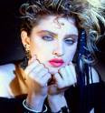 Madonna .