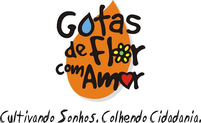 CDI-Comunidade Gotas de Flor com Amor