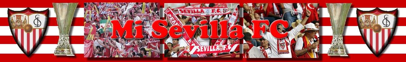 Mi SevillaFC