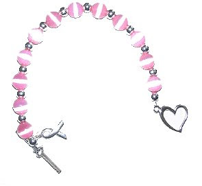 Breast Cancer Awareness Jewelry - BlingJewelrycom
