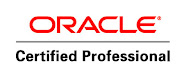 Oracle 9i Database Administrator Certified Professional