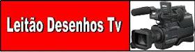Leitão Desenhos TV