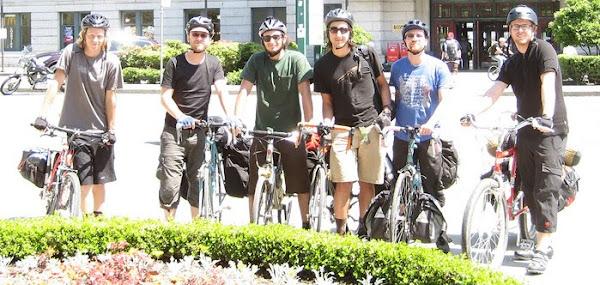 Bike Coop Tour 09