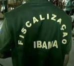 CORRUPÇÃO FORTE NO IBAMA