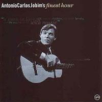 Antonio Carlos Jobim's: Finest Hour (2000)