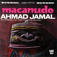Ahmad Jamal: Macanudo (1963)