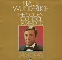 Klaus Wunderlich: Golden Sound of Hammond (1971)