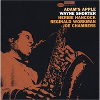 Wayne Shorter: Adam's Apple (2003)