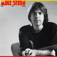 Mike Stern: Time in Place (1988)
