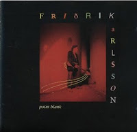 Fridrik Karlsson: Point Blank (1991)