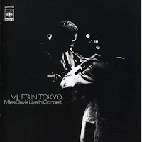 Miles Davis: Miles in Tokyo (1964)