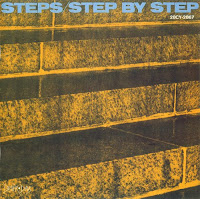 Steps Ahead: Step by Step (1980)