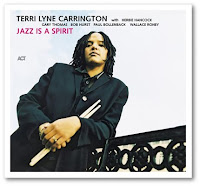 Terri Lyne Carrington: Jazz is a Spirit (2002)