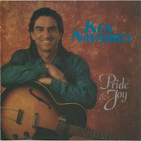 Ken Navarro: Pride & Joy (1994)