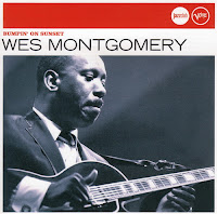Wes Montgomery - Bumpin' At Sunset (2007)