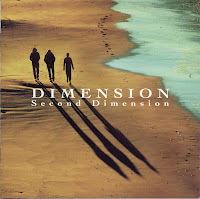 Dimension: Second Dimension (1994)