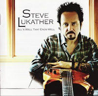Steve Lukather: All's Well That Ends Well (2010)