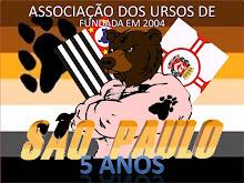 ESTE SITE FAZ PARTE DA ASSOCIAÇÃO DOS URSOS DE SÃO PAULO ( 5 ANOS)