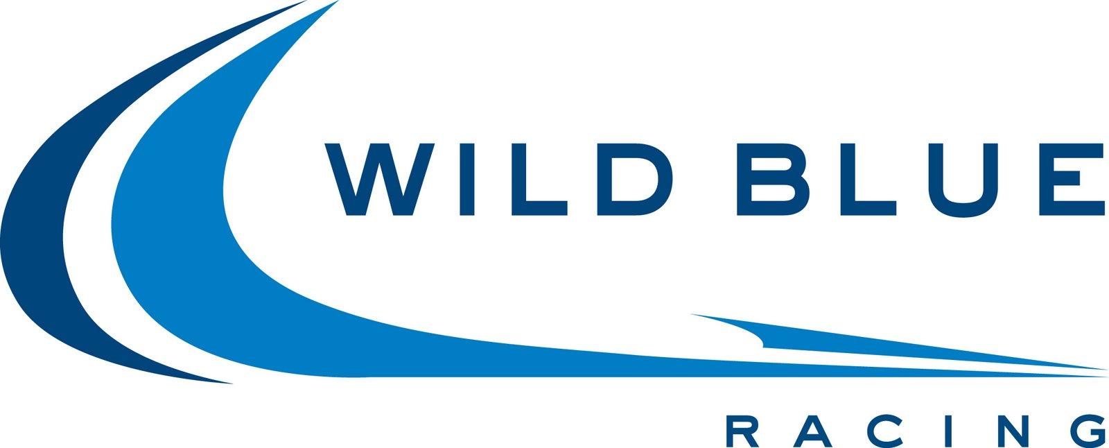 Wild Blue Racing