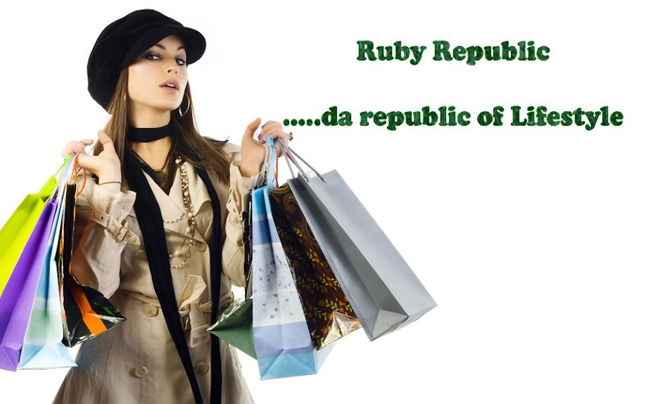 RuBy's RepubliC