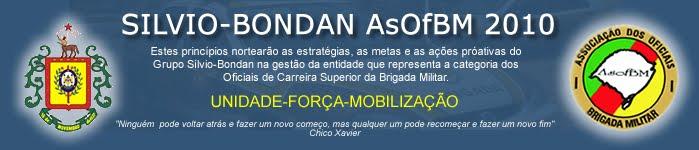 SILVIO-BONDAN AsOfBM 2010<br>