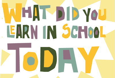 25 Ways To Ask Your Kids How Was School Today