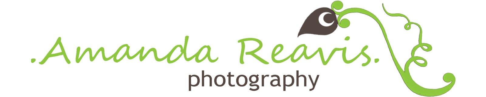 Amanda Reavis Photography