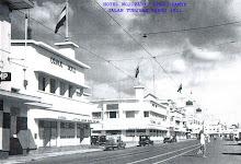 HOTEL MOJOPAHIT 1911