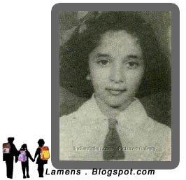 Madhuri Dixit Childhood