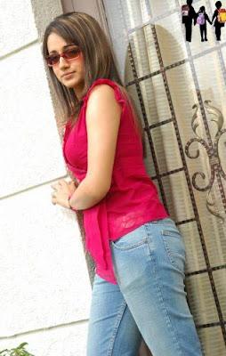 Photos of South Indian Actress Trisha Krishnan