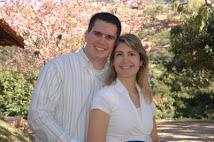 Minha segunda filha e seu esposo
