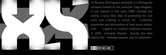 XS Records [pt netlabel]