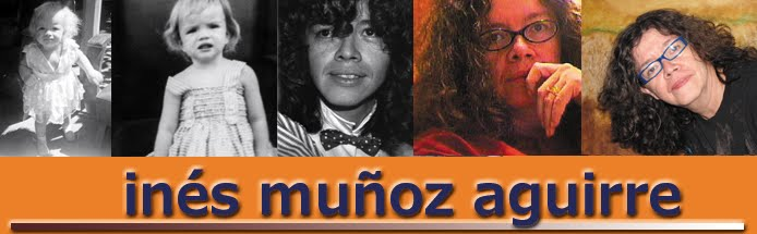 Inés Muñoz Aguirre