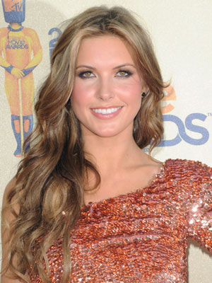 audrina patridge blonde. Blondette Hair Inspiration