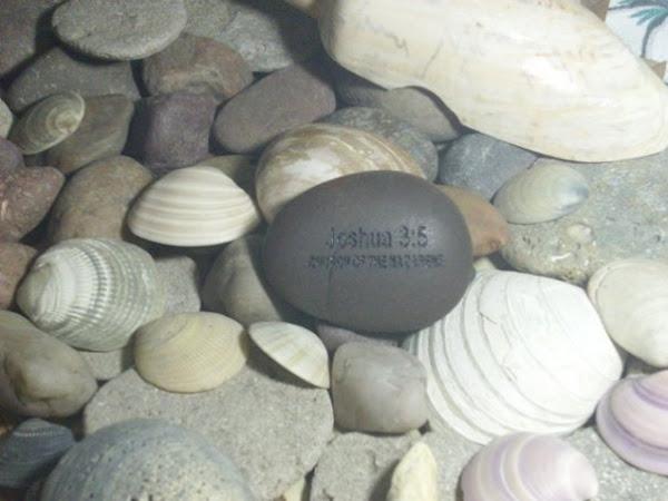 Josue 3:5