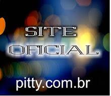 site oficial da banda