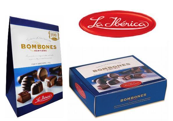 Sin sentido la iberica haciendo el mejor chocolate for La iberica precios