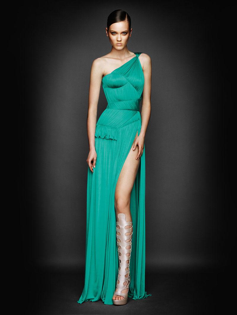 Atria One Shoulder Dresses, Plum Cocktail Dress- PromGirl