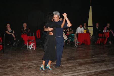 Academia del Tango Argentino