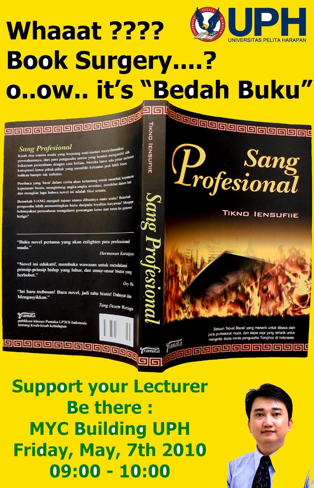 Buku-buku profesional forex