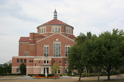 St. Elizabeth Ann Seton Shrine
