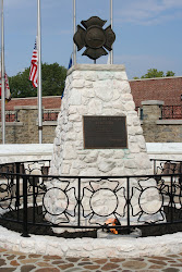 National Fallen Firefighters Memorial