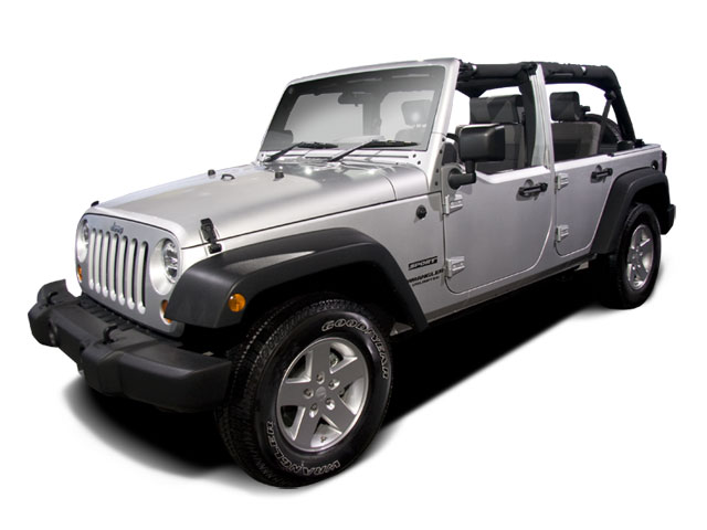 Jeep Wrangler 2010 Owners Manual