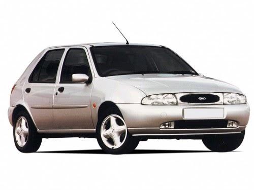 Ford    Fiesta       1995    maintinance manual  Free Download    repair       service    owner manuals Vehicle PDF