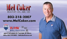 Mel Coker's Business Card